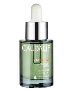 Caudalie Vine Overnight Detox Oil