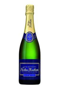 best champagne affordable nicolasfeuillatte