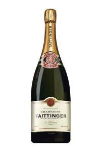 best champagne tattinger budget
