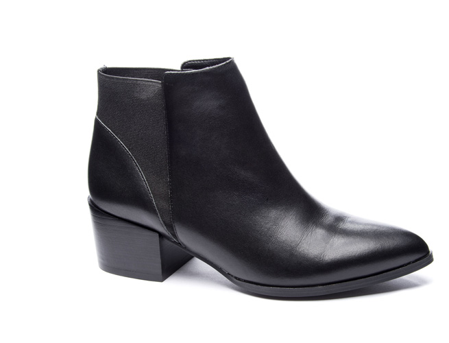 Chinese Laundry Finn Ankle Bootie