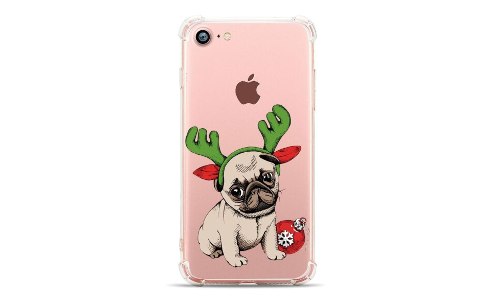 A Christmas Phone Case for You