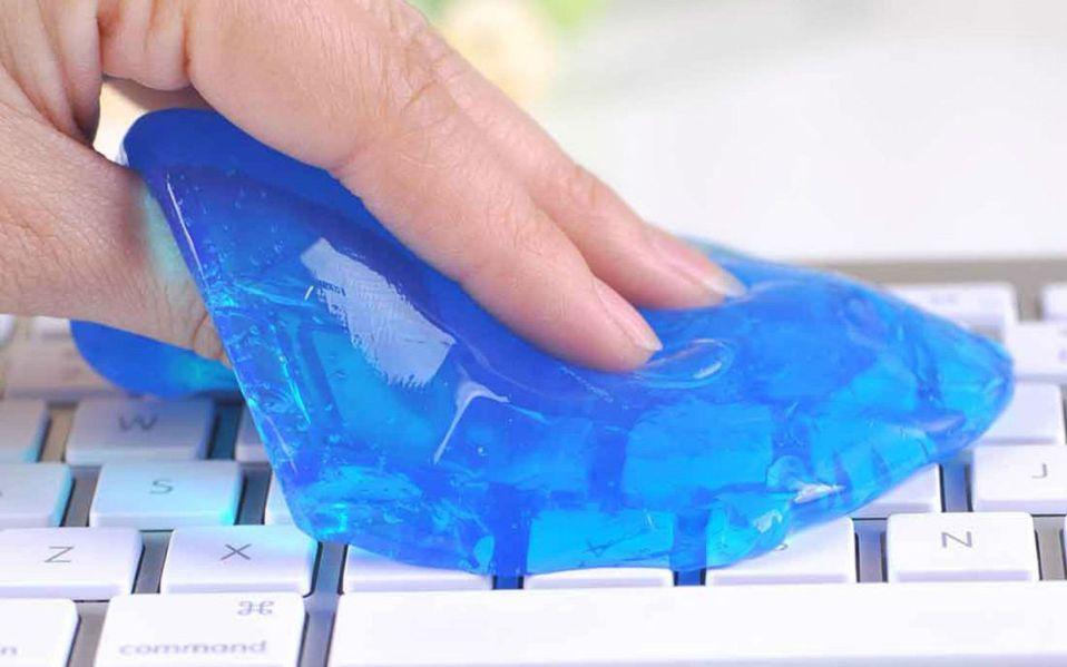 clean keyboard