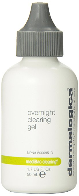 night mask best overnight beauty face skin treatments clearing gel dermalogica