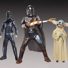 super troopers: the best star wars costumes for adults, kids and the family pet