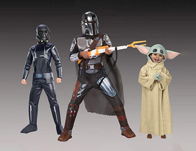 best star wars costumes