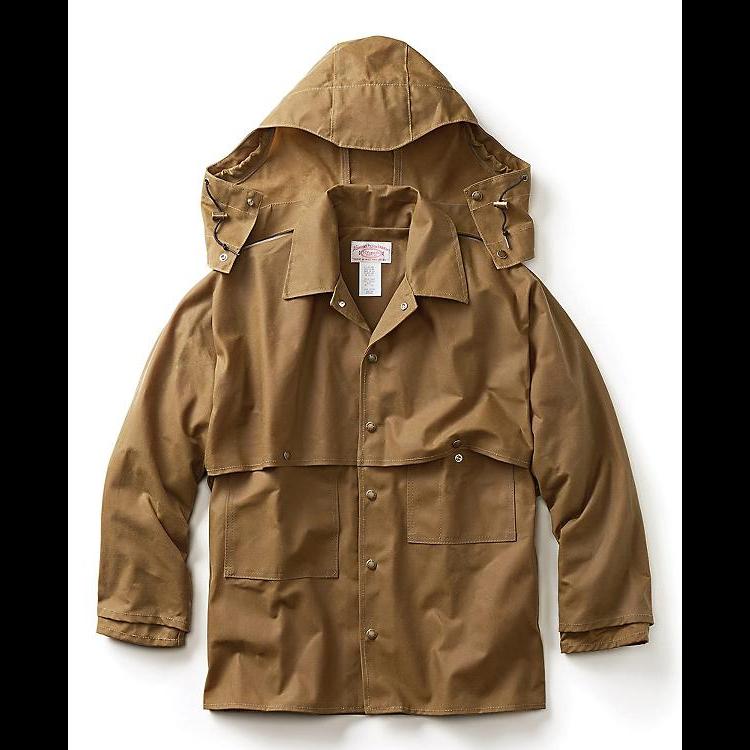 filson coat sale