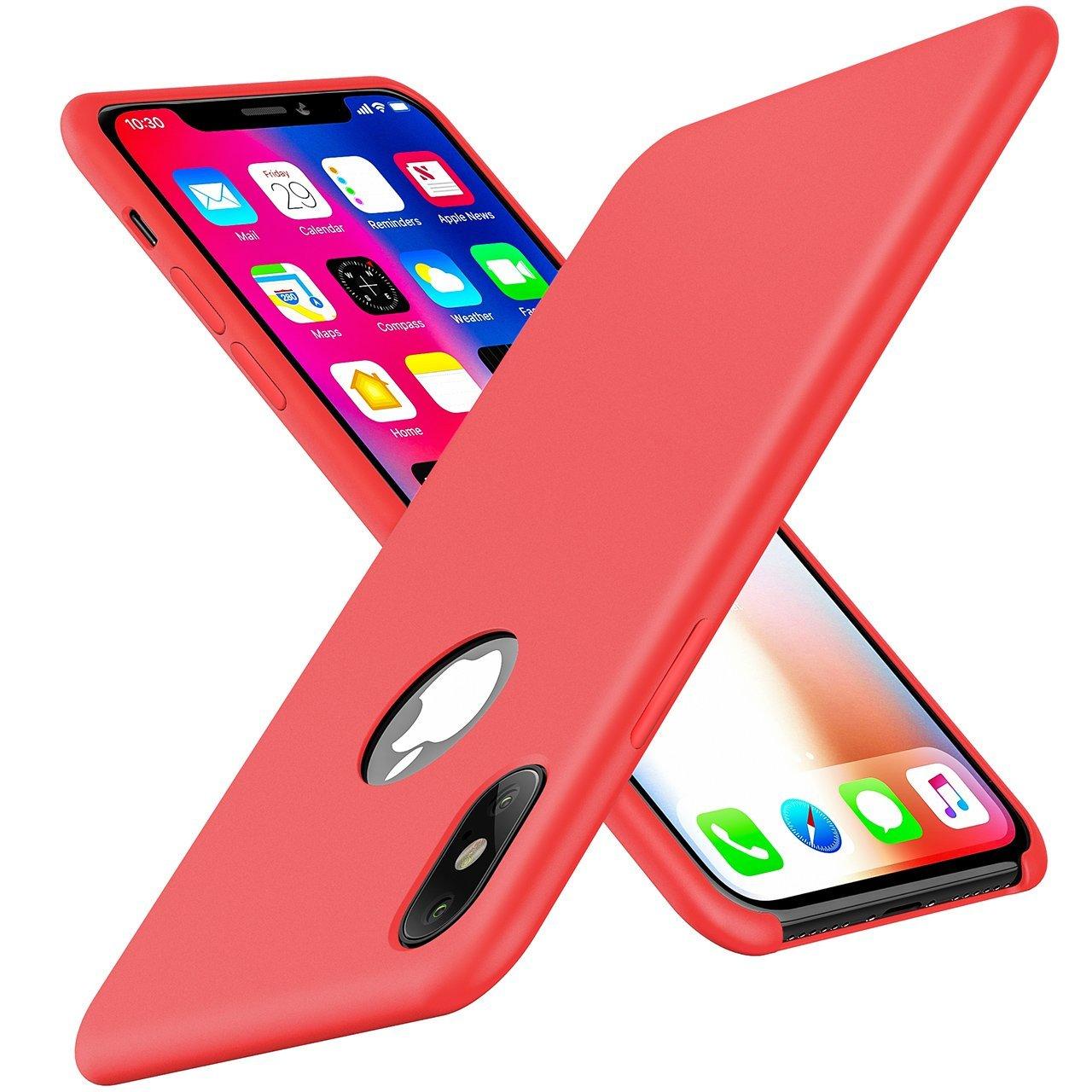 ElleSye iPhone X Case