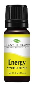 Energy Synergy Essential Oil Blend by Plant Therapy