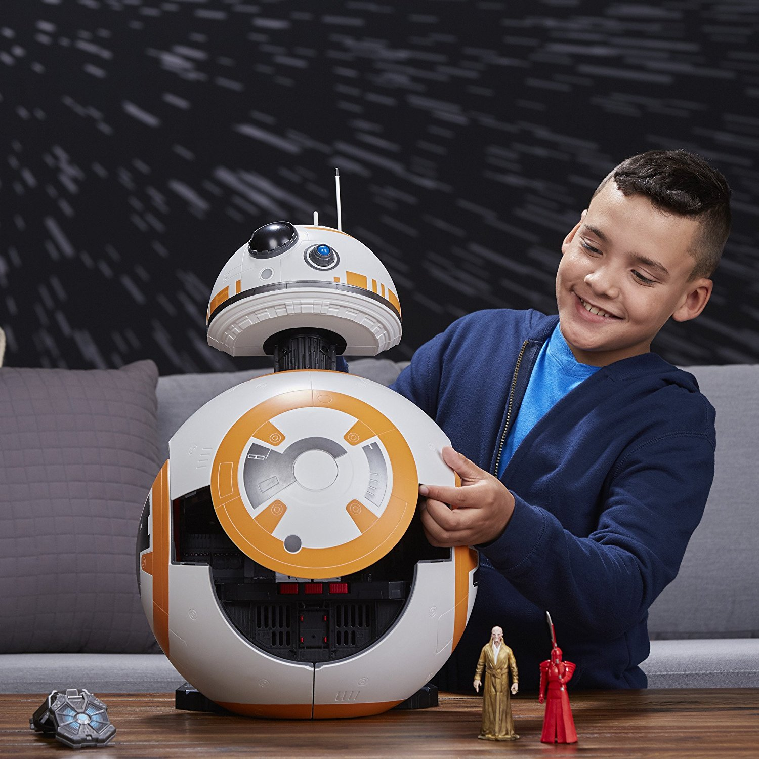 Force Link BB-8 playset
