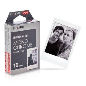 FujiFilm Instax Mini Monochrome Film by FujiFilm