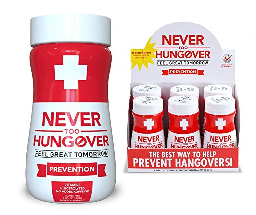 new year party how to survive nye hangover prevention