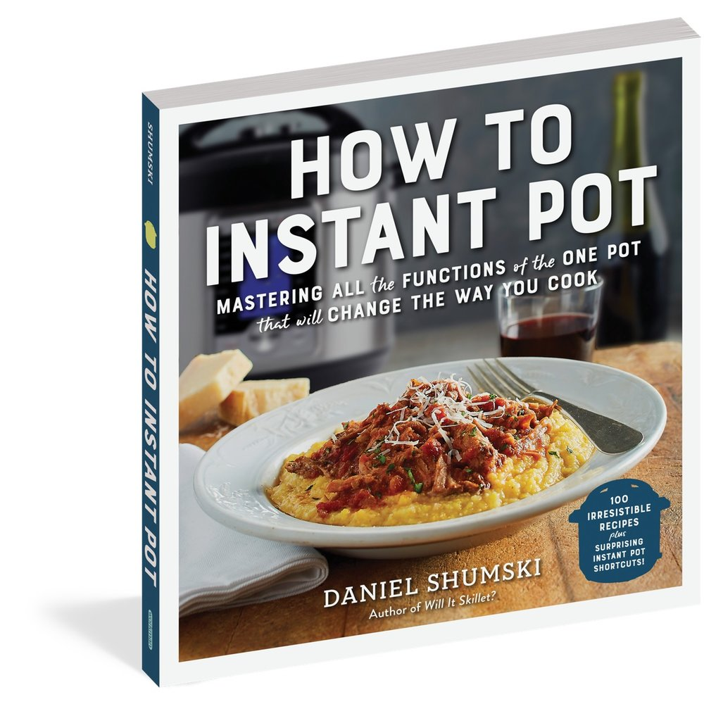 how to instant pot sale