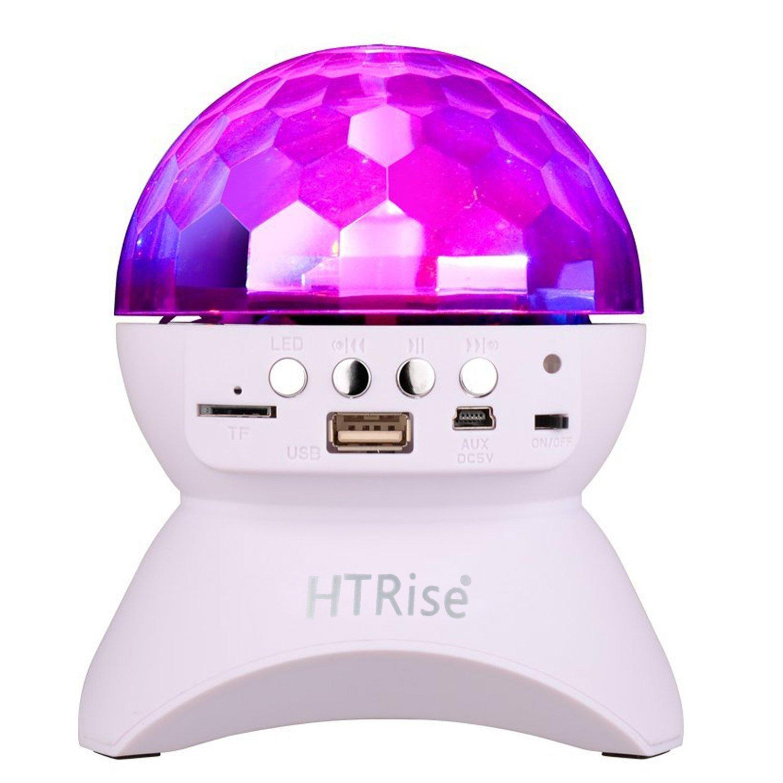HTRise Disco Bluetooth Speaker