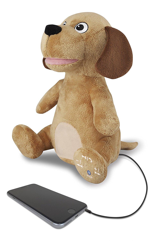 iLive Bluetooth Buddy Dog Speaker