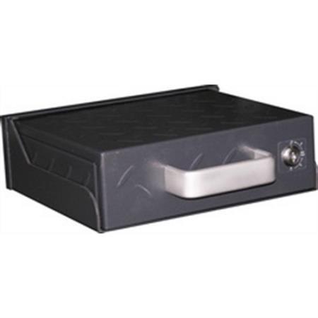 underseat lock box
