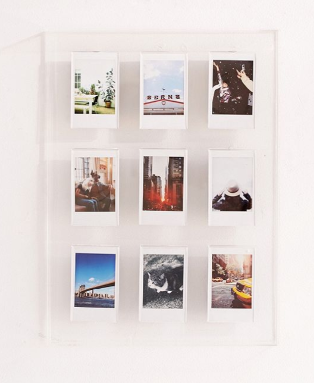 instax photo frame