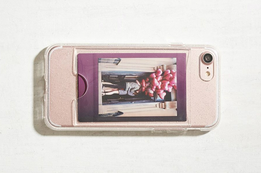 instax film phone case