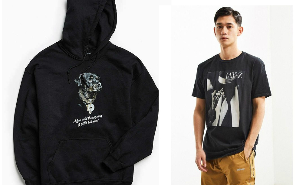 jay z reasonable doubt urban outfitters