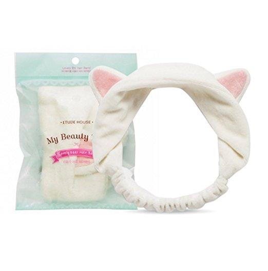 korean beauty products amazon cat headband