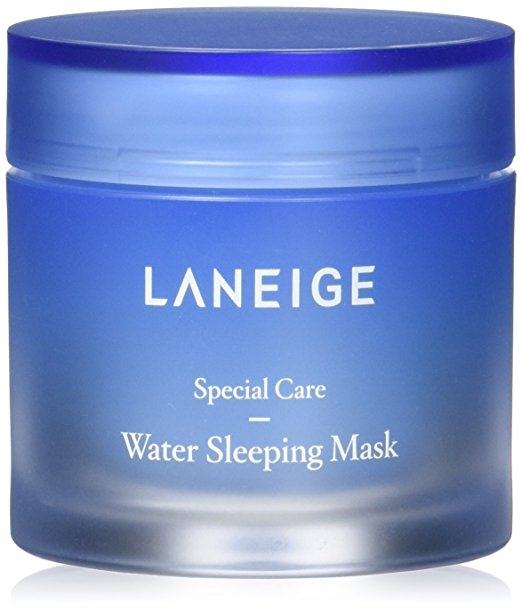 night mask best overnight beauty face skin treatments water sleeping laneige
