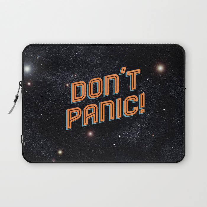 desk accessories best new year resolutions don't panic laptop sleeve