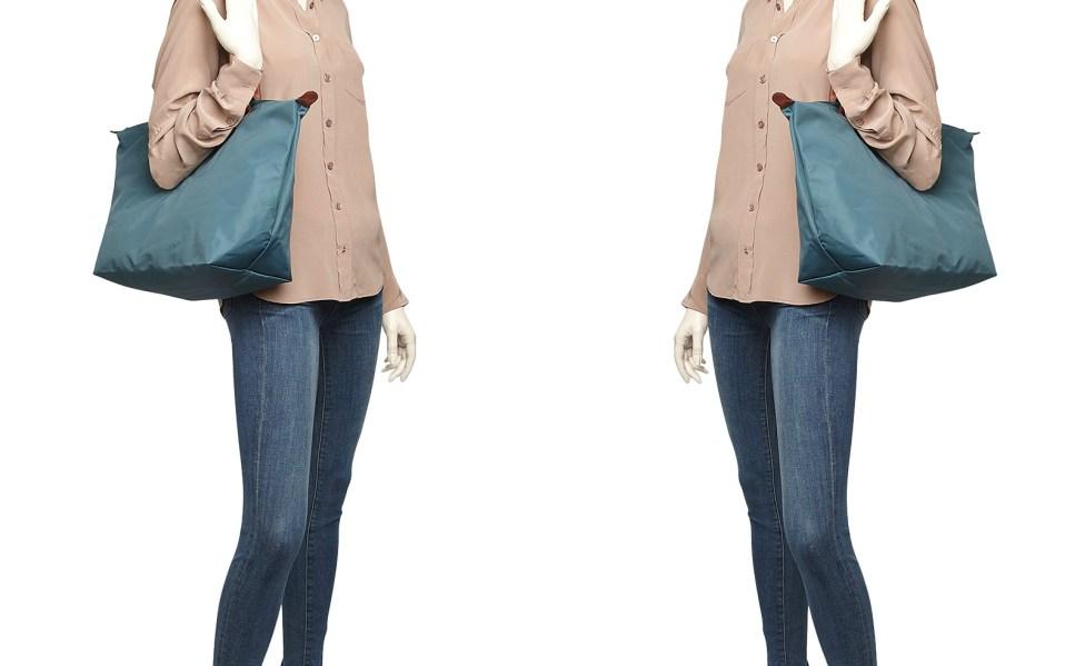 Longchamp Tote Bag Alternatives: Le Pliage
