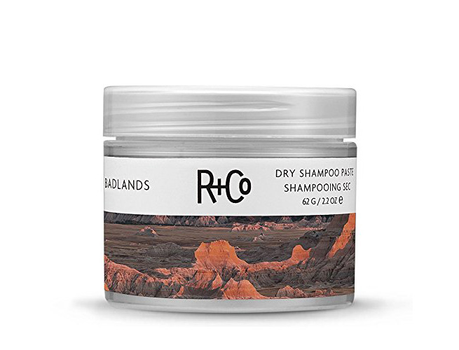 RL+Co Dry Shampoo Paste