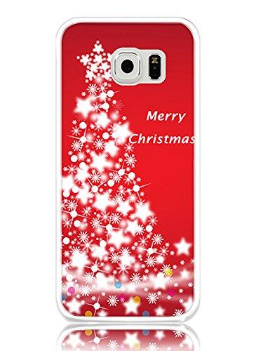 Christmas phone case best tree Samsung Galaxy S6