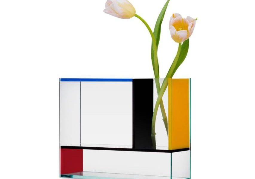 mondri vase MoMA Design