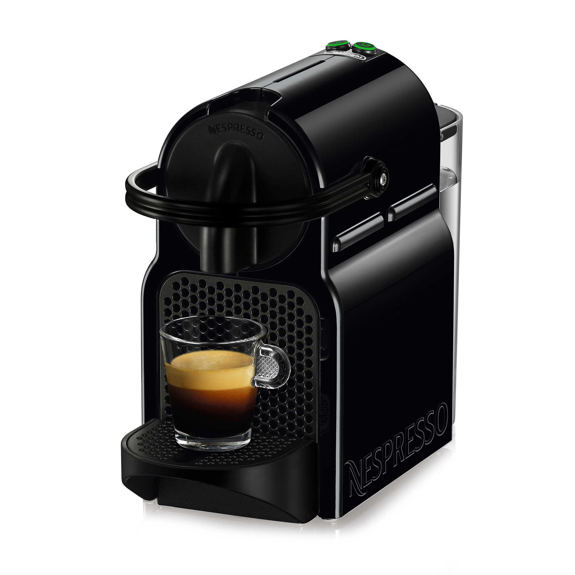 Nespresso by De'Longhi Inissia Espresso Maker
