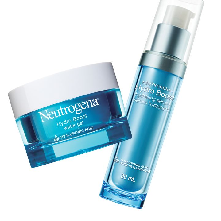 Neutrogena Hydro Boost Hydration Set