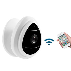 NexGadget Security Mini IP Camera
