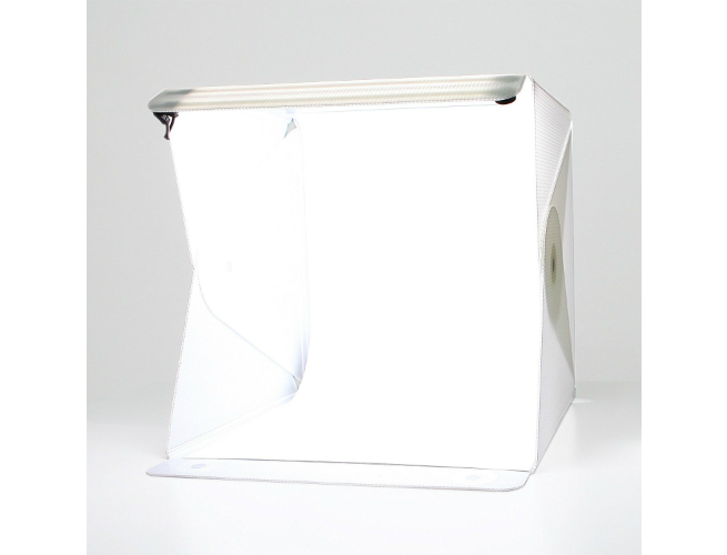 Orange Monke Foldable lightbox