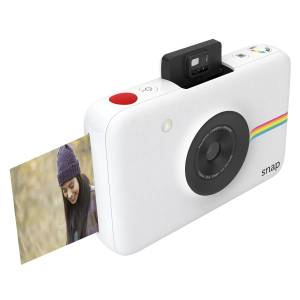 Polaroid Snap Digital Instant Camera by Polaroid
