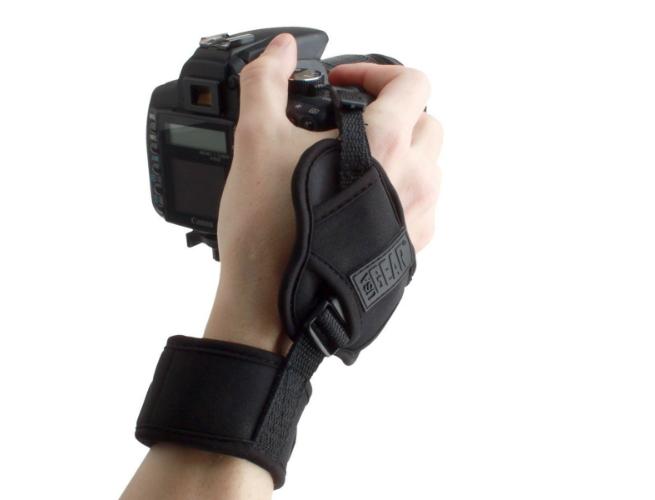 Pro Camera Grip Strap