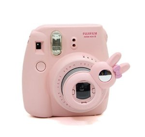 Rabbit Style Instax Close Up Lens by CAIUL