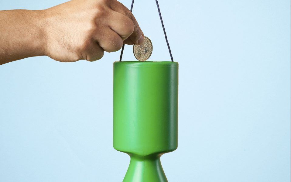 best places to donate money to