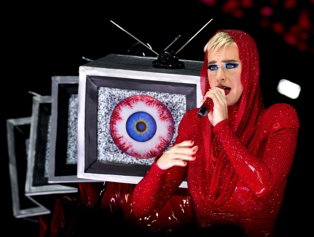 Katy Perry in Concert tickets