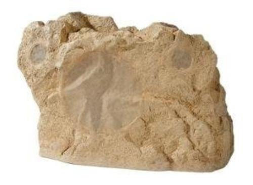 Sandstone Pro Weatherproof Rock Loudspeakers
