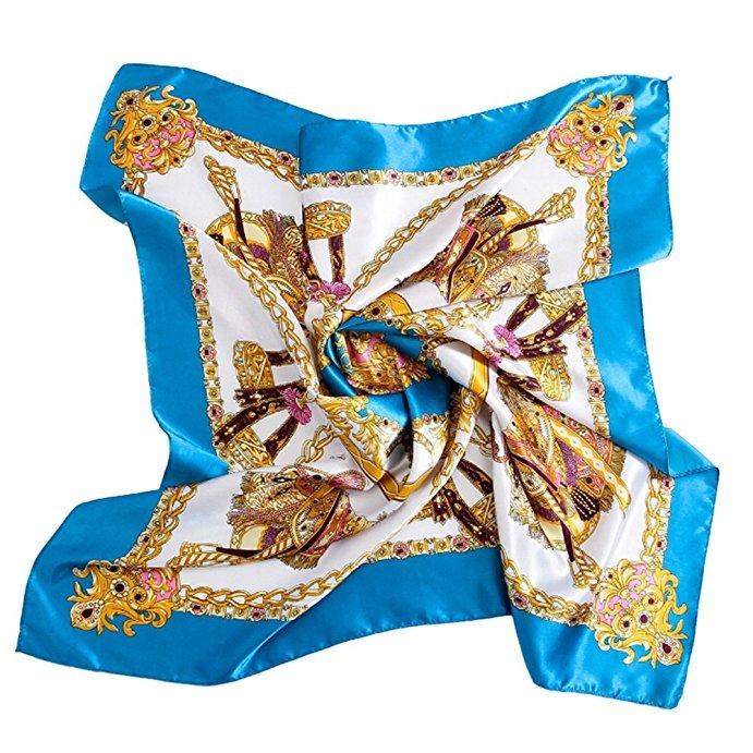 Sanwood Women's Neckerchief