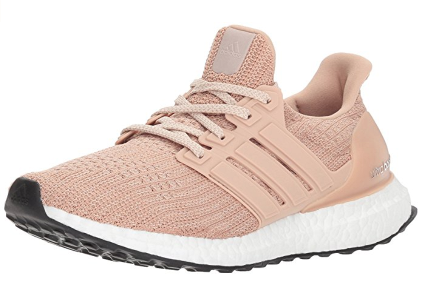 Pink Sneakers Adidas Ultraboost