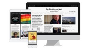 Washington Post Digital