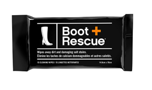 Shoe Cleaning Wipes Boot Rescue