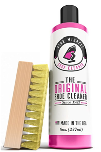 Shoe Cleaner Pink Miracle