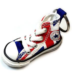 Sneaker Keychain Converse