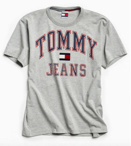 90s T-Shirt Tommy Jeans