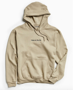 90s Hoodie Urban Outfitters