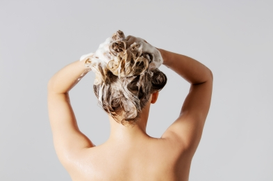 best shampoo hair types