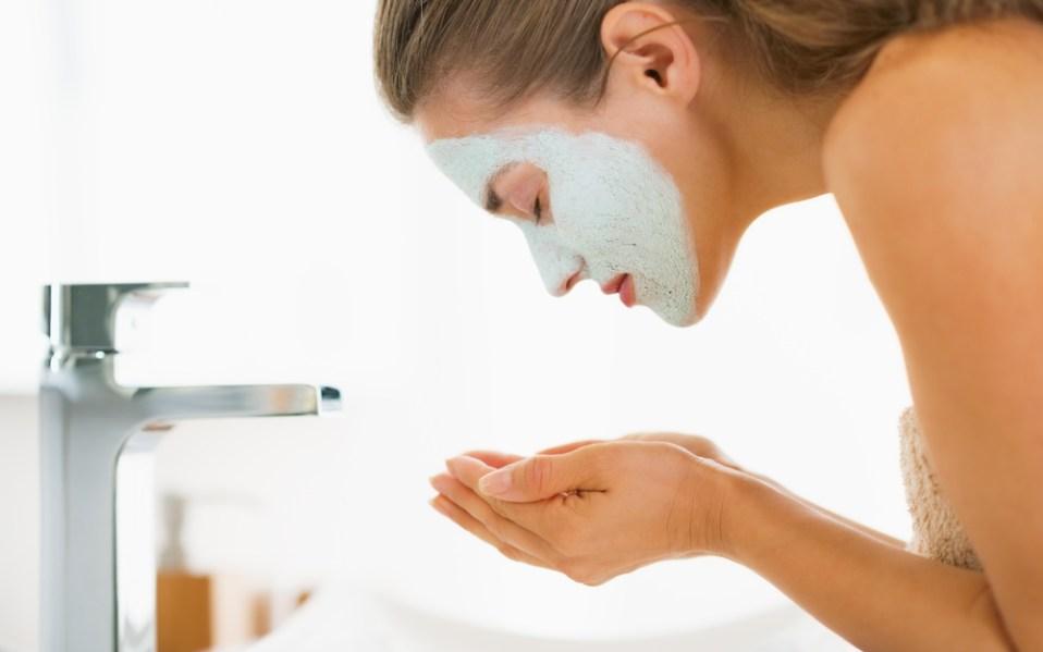 best cleansers sensitive skin