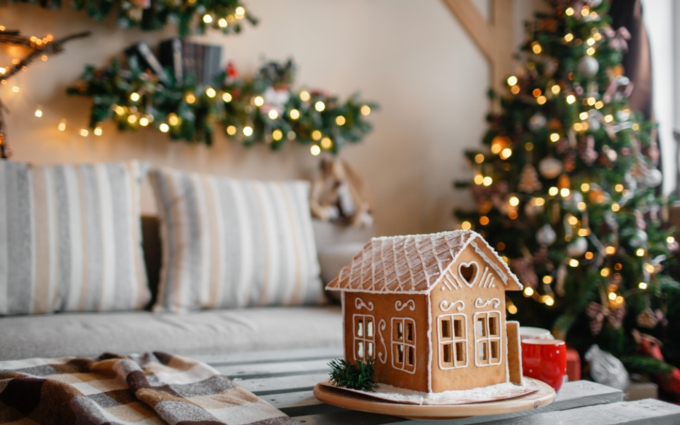 best gingerbread house kits amazon